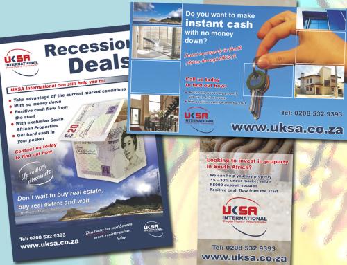 UKSA International