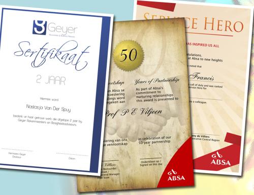 Certificates 03
